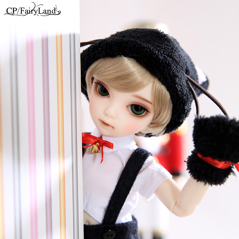 OUENEIFS Shiwoo Littlefee Fairyland bjd sd doll 1 6 body model baby girls boys dolls eyes