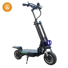 LOVELION adult electric kick Cross-country scooter with fast charge 3200W Strong Power Li-on battery fat tire patinete scooters
