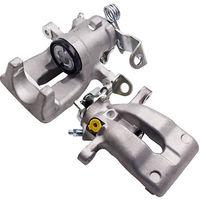 2 pces pinça de freio traseiro l & r para vauxhall astra mk iv 98 05 93176084 93176085|  -