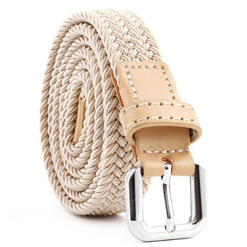 Belts   For Women Waist   Belt   Casual   Belt   Boho   Belt   Weaving Vintage   Belts   Braided Wide Strap Waist Accessories Ladies   Belts   D30