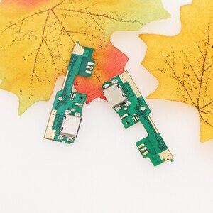 Image 3 - For Umidigi UMI Crystal A1 Pro USB Charger Plug Board Repair Accessories For Umidigi Z2 Z2 Pro One One Pro USB Plug Charge Board