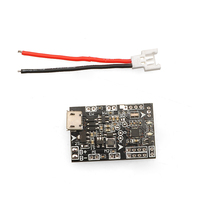 SP RACING F3 EVO Brush Flight Control Coreless Controller for Indoor QAV Quadcopters