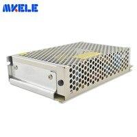 Hot Sale Wide Range Switching Power Supply AC To DC Single Output 5V 12V 15V 24V 48V 100W Transformer CE Wholesale Power Supply