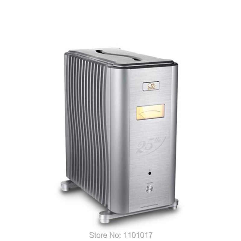 Shanling A600 усилитель мощности AMP 25 Юбилей версия (пара) 450 Вт HIFI EXQUIS 450 Вт 8ohm 800 W 4ohm 1000 W 2ohm