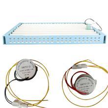 220 V/110 V поверните лотков для яиц принадлежности для инкубаторов автоматический инкубатор двигатель поворота яйца для инкубатора