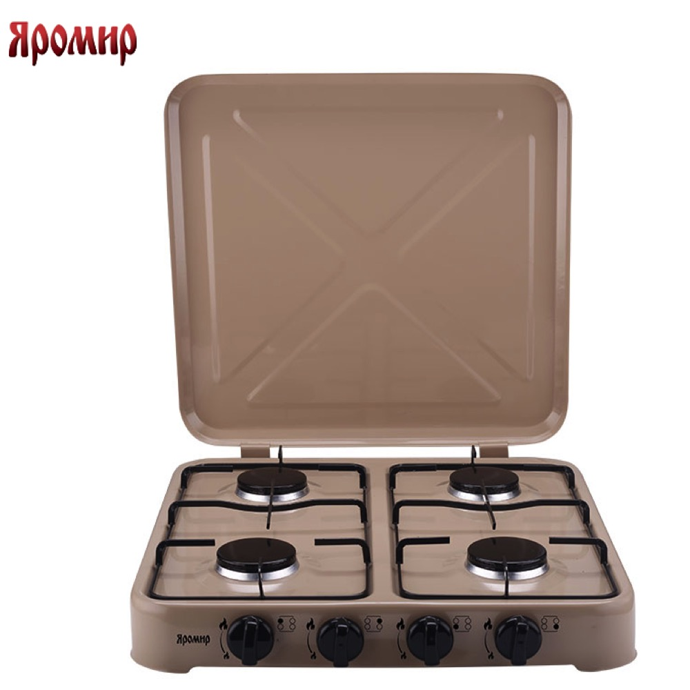 Hot Plates YAROMIR 0R-00003014 home kitchen appliances cooking plate cooktop YR-3014 gas stove hob