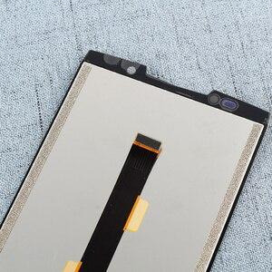 Image 5 - Ocolor Cho DOOGEE BL9000 Màn Hình Hiển Thị LCD Và Màn Hình Cảm Ứng + Bộ Phim 5.99 Thử Nghiệm Bộ Số Hóa Màn Hình + Dụng Cụ + Keo phụ Kiện Điện Thoại