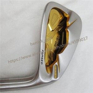 Image 4 - Degli uomini di Golf Club Irons set Honma Bere È 05 a quattro stelle, club di golf set (10 pezzi) golf Club pozzo della grafite spedizione gratuita