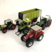 Литой 1:32 Schuco Schuck Benz аромат специальный тракторный трактор сельскохозяйственный Автомобиль Моделирование сплав автомобиль салон девушка игрушка