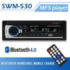 SWM JSD530 Car Radio...