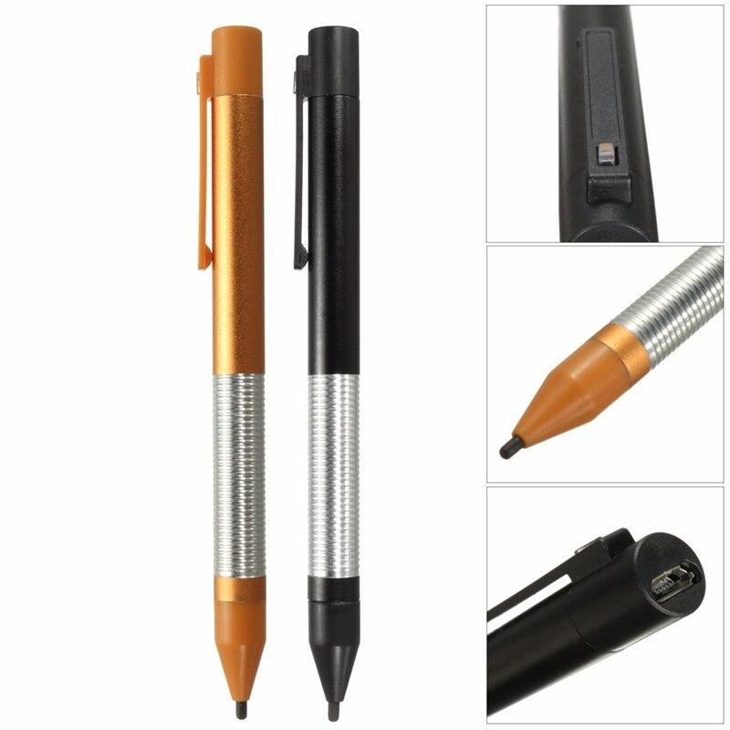 ACTIVE Stylet Capacité Crayon Pour Tablet Haute Qualité Stylet Tactile Stylo Pour iPad Pour Sumsung Android Tablet Téléphone