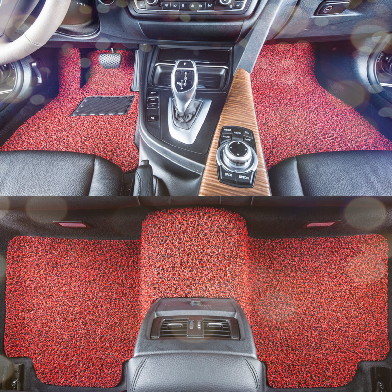 Floor Mats Automobiles & Motorcycles Flight Tracker Accessories Modified Accessory Decoration Protector Interior Automovil Automobile Parts Carpet Car Floor Mats For Toyota Camry Cheapest Price From Our Site
