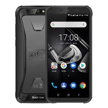 Blackview BV5500 IP68 Waterproof shockproof Mobile Phone Android 8.1 rugged 3G Smartphone 5.5″ 2GB+16GB Dual SIM cell phones