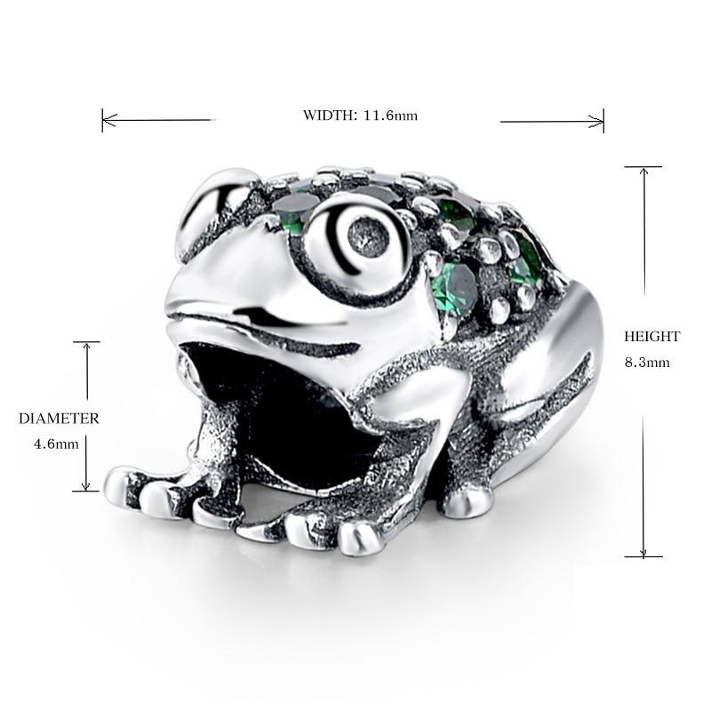 Strollgirl Fit original pulsera europea DIY Making Authentic 925 - Bisutería - foto 4