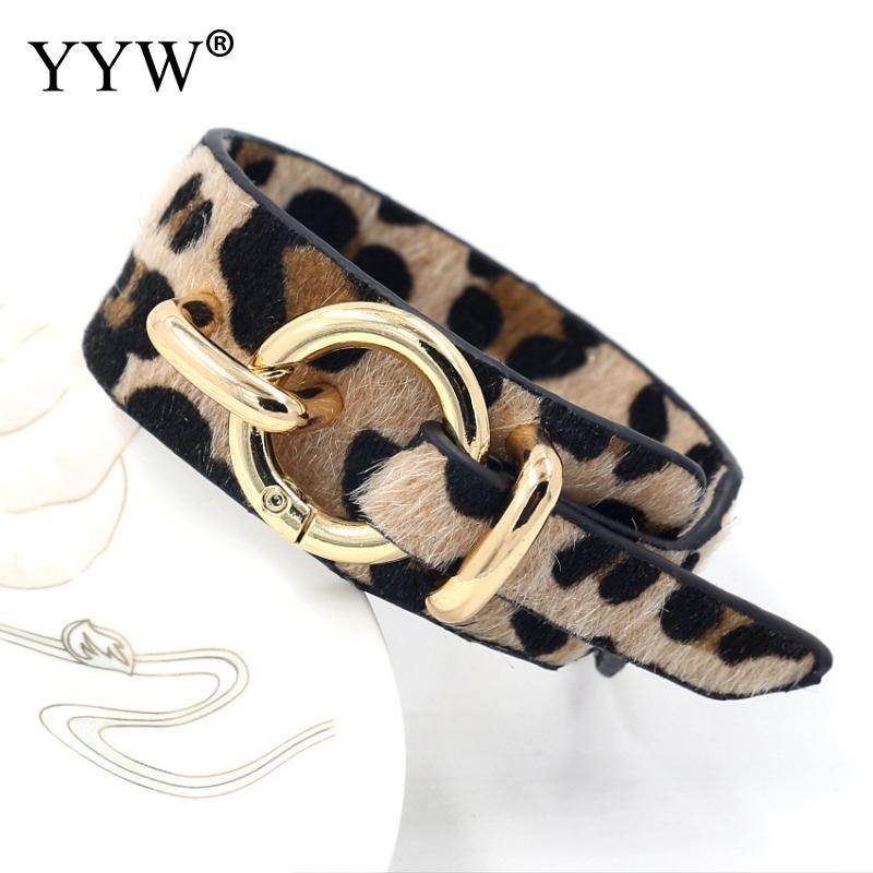 Bracelets & Bangles Helpful High Quality Novelty Diy Wrap Leather Bracelets New Brand Fashion Bandage Friendship Women Charm Bracelets Bangles Pure White And Translucent