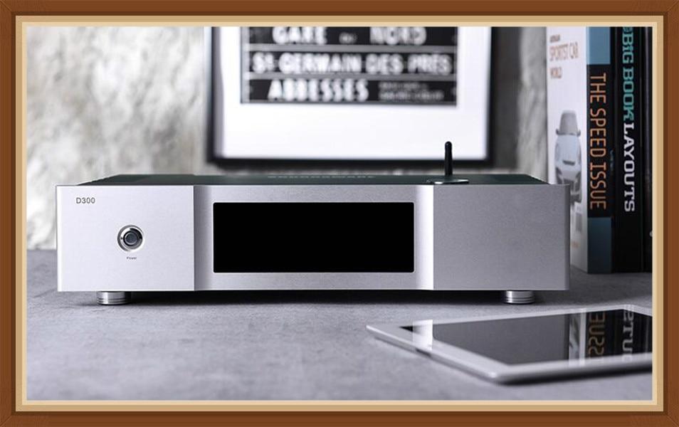 Soundaware D300 Professional PCM&DSD Network Digital Transport Full Upgrade of D100 Pro Femto Hifi Music PlayerSoundaware D300 Professional PCM&DSD Network Digital Transport Full Upgrade of D100 Pro Femto Hifi Music Player