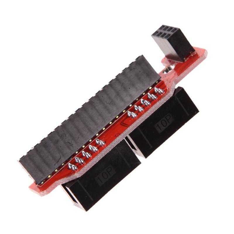 Kit ALLOYSEED RAMPS1.4 + Mega2560 + 5 pièces A4988 + écran LCD 12864 pour imprimante 3D RepRap