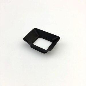 Image 4 - 3D الطباعة ل Gopro بطل 5 كاميرا رياضية عدسة هود ظلة التظليل كاب مكافحة وهج هود غطاء ل Gopro بطل 5 عمل كاميرا