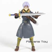 SHF S.H.Figuarts Dragonball Z Super Xenoverse Saiyan Future Trunks PVC Action Figure Collectible Model Toy