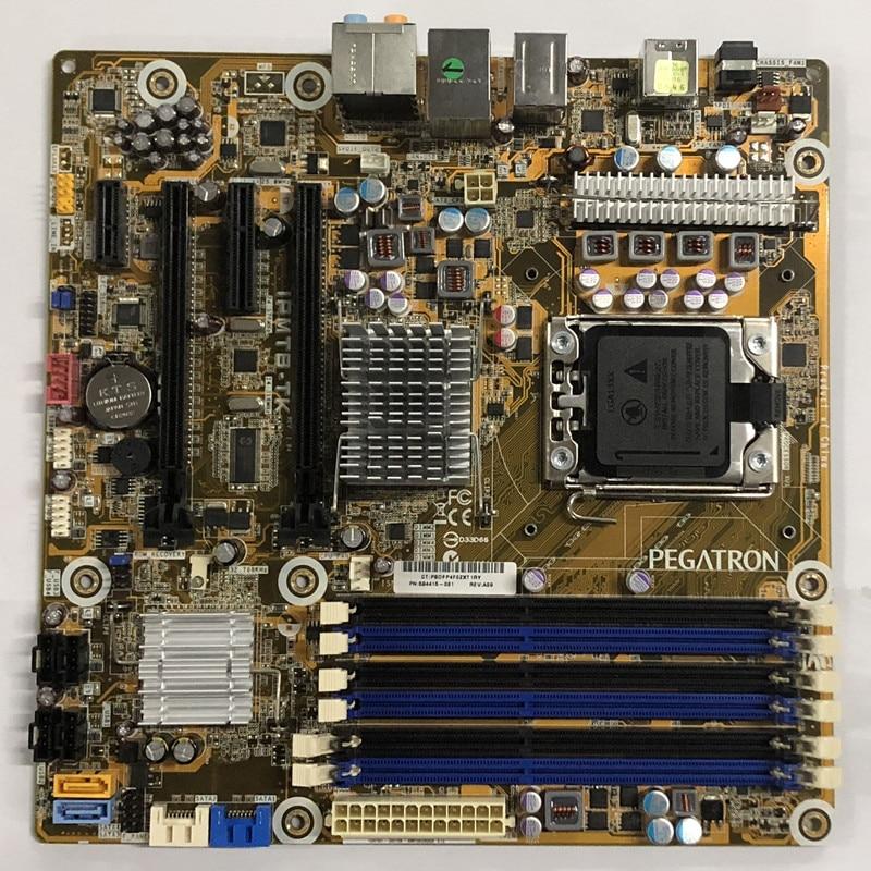 594415-001 For HP H8-1190JP IPMTB-TK X58 Desktop Motherboard REV:1.04 Good Quality Almost New594415-001 For HP H8-1190JP IPMTB-TK X58 Desktop Motherboard REV:1.04 Good Quality Almost New