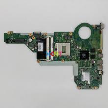 713256 001 713256 501 S713256 601 DA0R63MB6F1 Hp パビリオン 14 e 15 e シリーズ HM86 2 グラムビデオカードノートパソコンマザーボードテスト