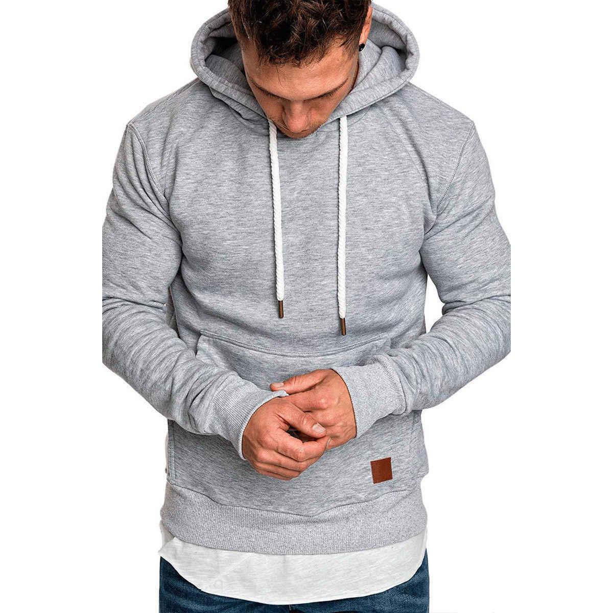 Hoodies homens casual pulôver streetwear moletom sudadera hombre harajuku capuz masculino camisolas