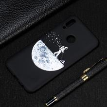 Starry Sky Case For Huawei P smart 2019