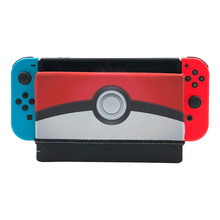 Nintend Switch Dock Cover Sleeve Dock Sock Decal Soft Suede Anti-scratch Protection Accesso