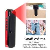 Pen Camera Full HD 1080P Mini Camera Portable Camera Small Video Audio Recorde Mini Cam Support 64GB Card MP3 Player