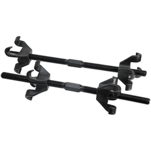 Ties spring АвтоDело 40502 290mm, with сдвоенным hook 25cm nylon cable zip ties 100 piece
