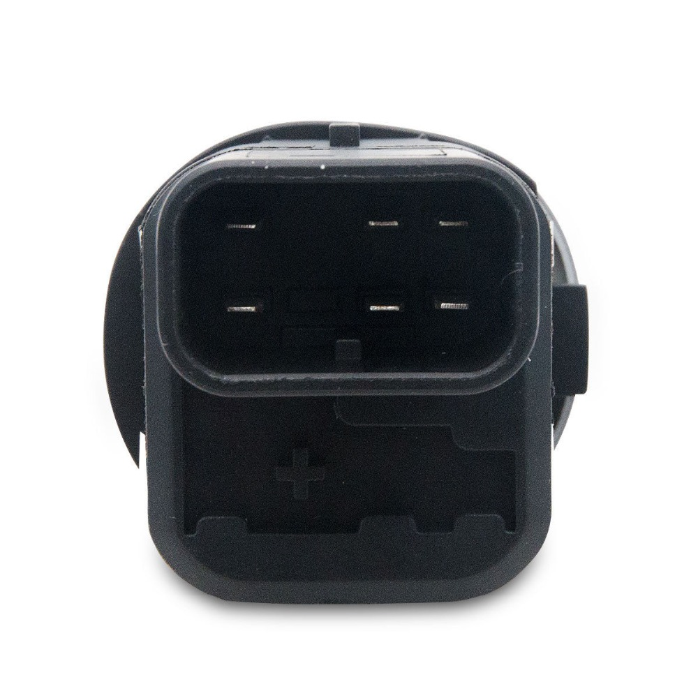Double Electric Window Control Switch Button Fits Ford