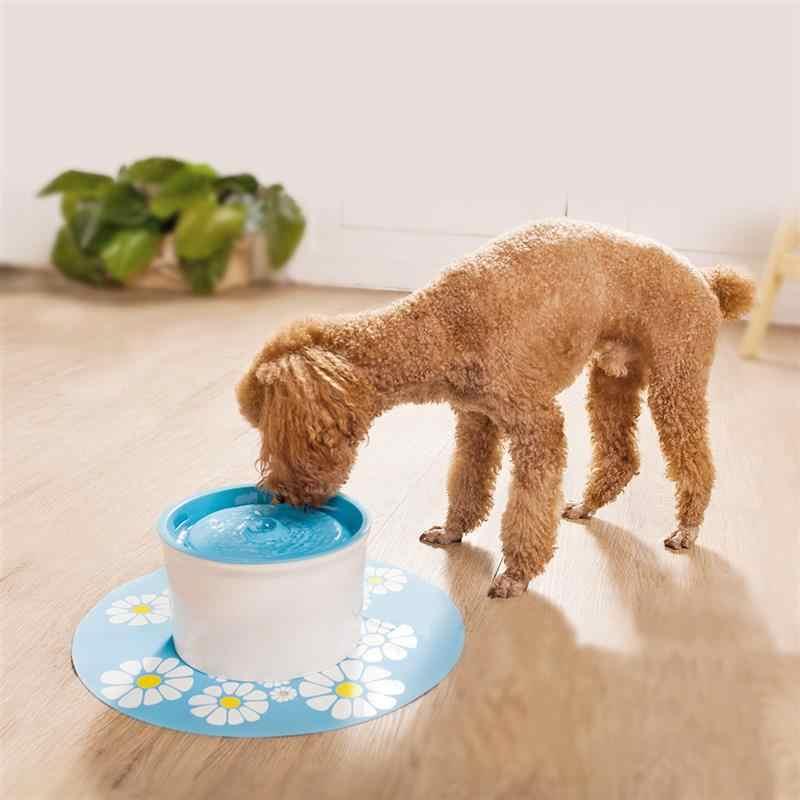 4 Pcs Activated Carbon Filter Voor Automatische Kat Hond Fontein Water Feeder Vervanging Drinken Machine Filter Core Accessoires