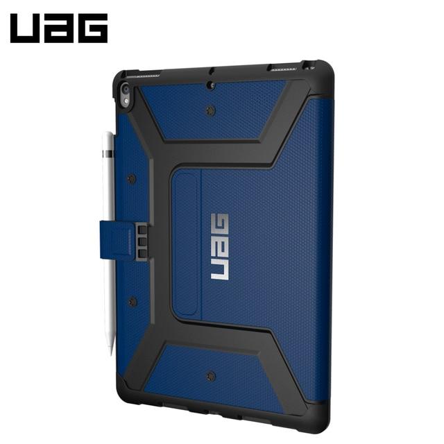 Защитный чехол для iPad Pro 10.5 Metropolis case blue