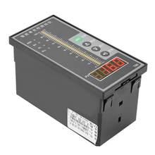 T80 AC220V Display a colonna luminosa con sensore di pressione intelligente 4-20mA trasmettitore di livello del liquido per misuratore di viscosità delle acque reflue dell'olio dell'acqua