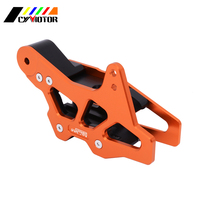 Motorcycle Sprocket Chain Guide Guard For KTM EXC EXCF SX SXF XC 125 150 200 250 300 350 400 450 FREERIDE SMC 2017 2018
