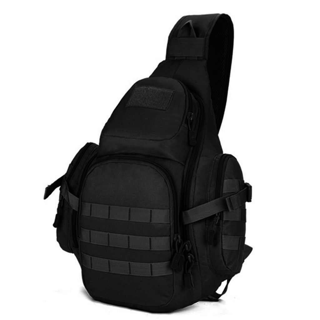 Протектор Плюс 20-35L Тактический крепеж сумка 14 дюймов ноутбук Водонепроницаемый Молл рюкзак Кемпинг Туризм Охота Спортивная Сумка
