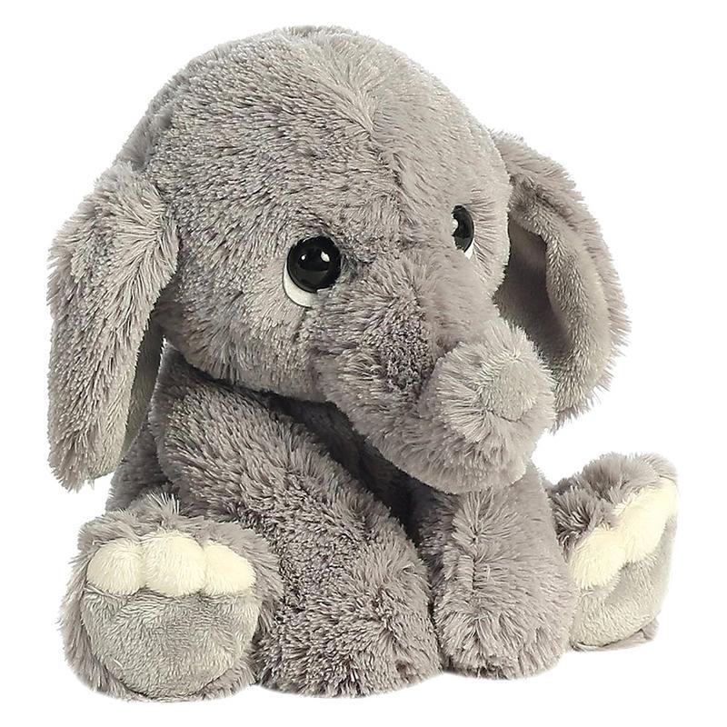 Aliexpress.com : Buy Baby Elephant Pillow Plush Toy Baby ...