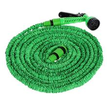 25 200 Feet Garden Water Gun Car Washing Lawn Plastic Sprinkle Tools Water Sprayers For Watering Lawn Hose Spray Water Nozzle