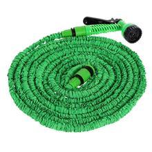 Pistola de agua para jardín de 25 200 pies, herramientas de plástico para lavar el césped, rociadores de agua para regar el césped, boquilla de Agua pulverizada de manguera