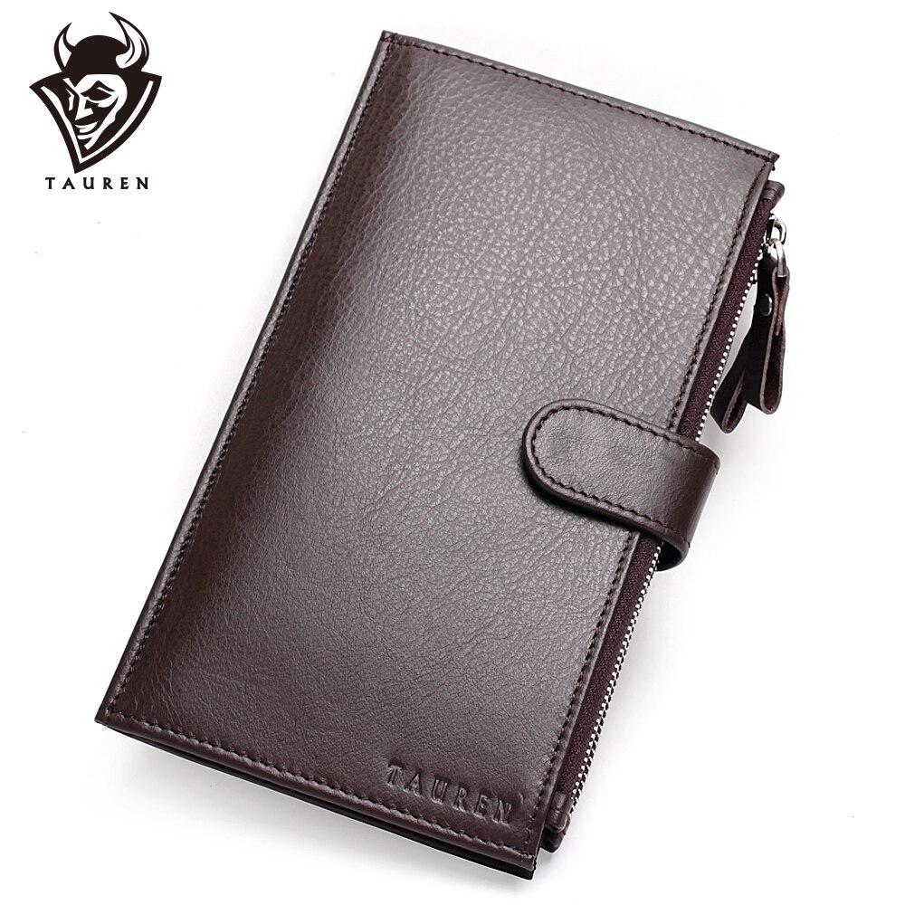 Portefeuille Vintage Chine Fabricant Homme 100% Cuir Véritable - Portefeuilles et porte-monnaie