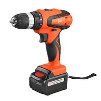12/16V Max Electric Screwdriver Cordless Drill Mini Wireless Power Driver DC Lithium-Ion Battery Multi-functional Charging