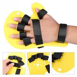 Attelle orthopédique des doigts, Bandage de soutien de la main, attelle de main, entraînement de soutien, attelle de main