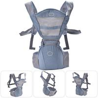 2019 baby waist stool strap front hug multi function hold child waist stool baby safe travel seat