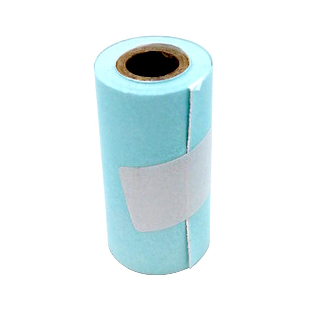 1 Roll 57x30mm Canvas Fabric White Thermal Printing Paper for Paperang Photo Printer 1 Roll 57x30mm Canvas Fabric White Thermal Printing Paper for Paperang Photo Printer