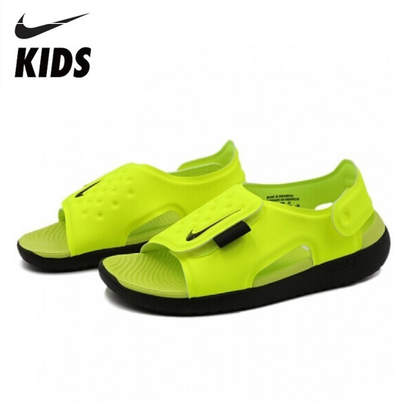 Nike Sunray Adjust Kids Original 2019 New Arrival Children