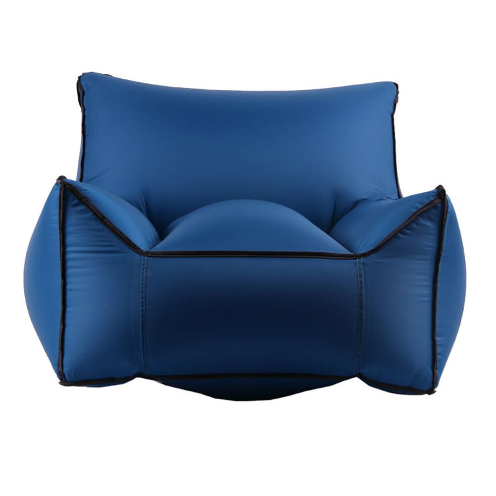 AsyPets Inflatable Chair For Beach Garden Outdoor Camping Large