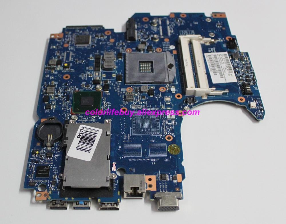 Image 5 - Подлинная 646246 001 6050A2465501 MB A02 Материнская плата ноутбука для hp ProBook 4530 S 4730 S серии ноутбук ПК-in Материнская плата для ноутбука from Компьютер и офис