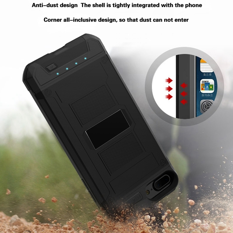 Suqy USB External Battery Case for iphone 6 6s 7 8 3000mAh Portable Battery Charger Pack Backup Charging Case Charging CaseSuqy USB External Battery Case for iphone 6 6s 7 8 3000mAh Portable Battery Charger Pack Backup Charging Case Charging Case