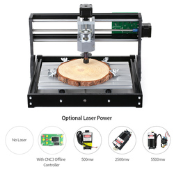 CNC3018 PRO DIY CNC Router Kit Mini Engraving Machine GRBL Control 3 Axis for PCB PVC Wood Carving Milling Engraving Machine