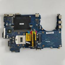 CN-0THP1N 0THP1N THP1N VAQ10 LA-9771P for Dell Precision M4800 Laptop PC NoteBook Motherboard Mainboard цена и фото
